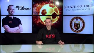 Attivazione psicofisica pre-gara - Mattia Giacobone