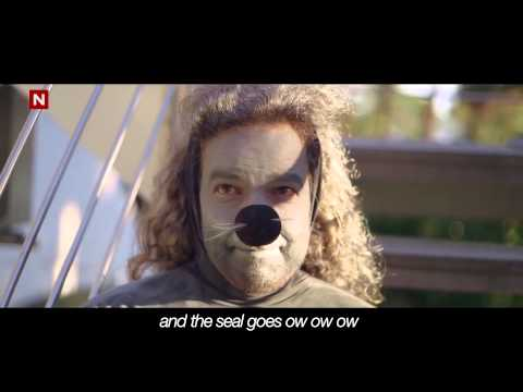 What Does The Fox Say ! Ylvis   The Fox official video + lyrics