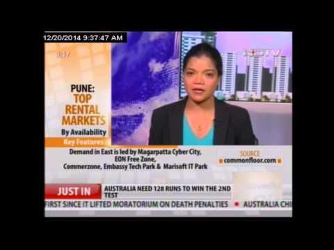Rental Market: Pune vs Bangalore