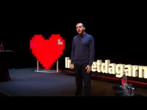 Андреас Антонопулос. Биткоин изменит мир!