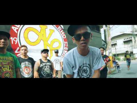 AKRHO RESPETADO - LuricSame Feat. Ghetto Rebels