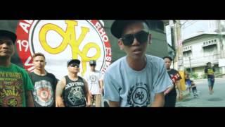 AKRHO RESPETADO - LuricSame Feat. Ghetto Rebels