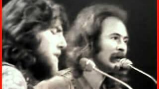 David Crosby  Graham Nash BBC 1970 GUINNEVERE