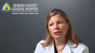 Umbilical Hernia Symptoms and Surgical Repair, Dr. Hadley Wesson