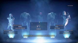 Star Wars Battlefront 2 LIVE MULTIPLAYER GAMEPLAY E3 2017
