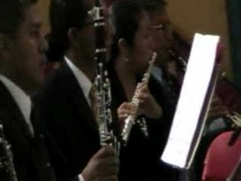 Amor de Hombre: Orquesta Sinfonica De Oaxaca