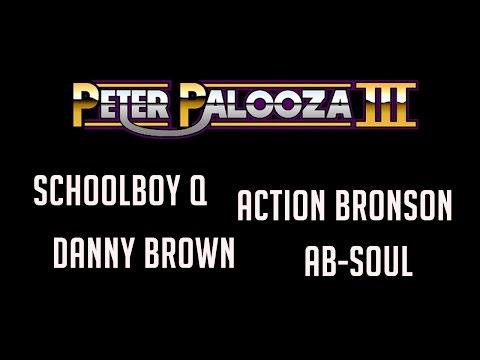 PETER PALOOZA 2014 Teaser!!!