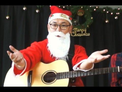 今年聖誕節就唱這首歌吧《耶穌他愛你 所以有聖誕節》譜請點簡介連結 - YouTube