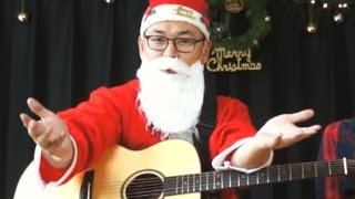 今年聖誕節就唱這首歌吧《耶穌他愛你 所以有聖誕節》譜請點簡介連結 thumbnail