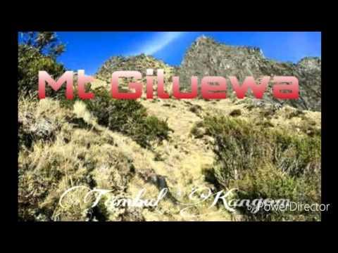 Giluewa Hits - Me like lukim mangi Ialibu (2016) PNG Music