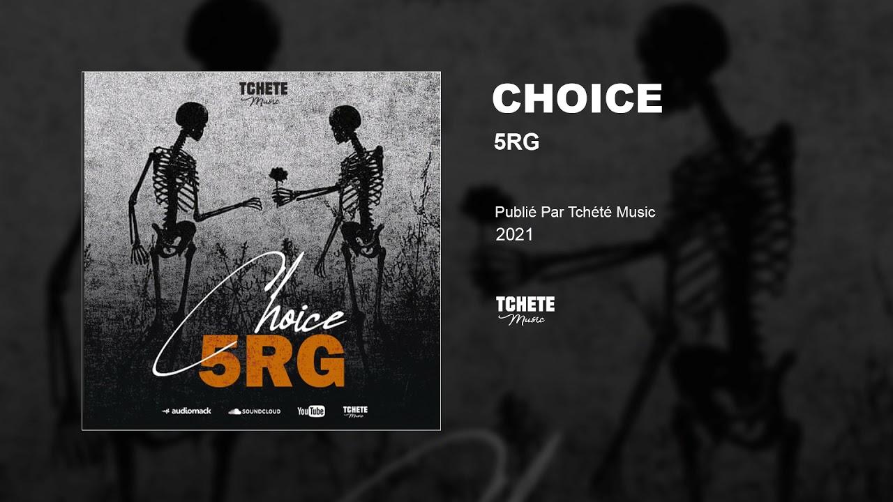5RG - CHOICE