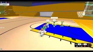 """Roblox NBA Hoopz pt. 3 """"hogs"""""""
