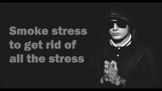DJ Snake - The Half (Lyrics)