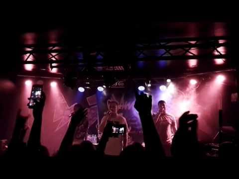 Zeus - ODP. 2 [LIVE] @Kielce, 02.12.16