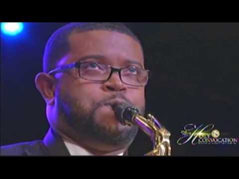"""""""Praise Is What I Do"""" Praise Break at COOLJC 98th Holy Convocation"""