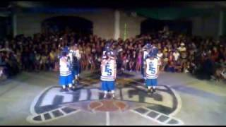 FREESTYLERS Champion @ Manfil Canlubang - May 09, 2011