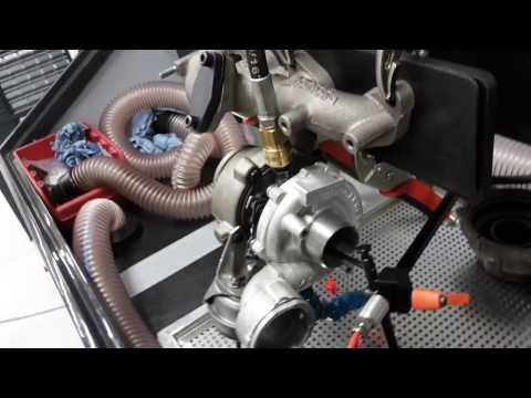 Turbo Actuator E46 - Page 2