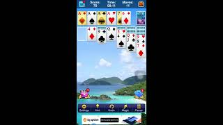 One Minute To Play Spider Solitaire