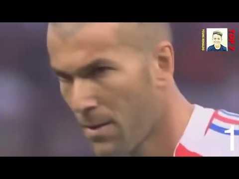 """YOUNG RONALDO TOP SEVEN - """"Top Seven Clever Soccer Penalty Kicks"""""""