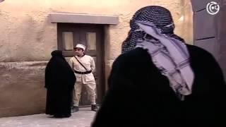 Repeat youtube video معتز يضرب دركي  باب الحارة الجزء الأول 1    bab al hara