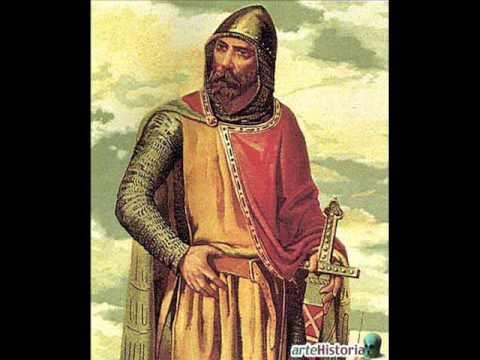 Cantar de Mio Cid en castellano antiguo