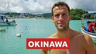 Descobrindo o Japão - Pt. 2: Okinawa | Pedro Andrade | Roteiros Pelo Mundo | Pedro Pelo Mundo