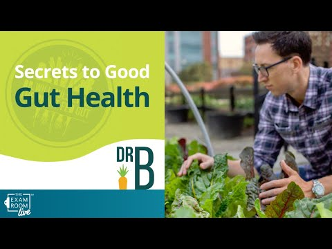 Raw Food vs. Cooked Food | Gut Health Q&A with Dr. Will Bulsiewicz