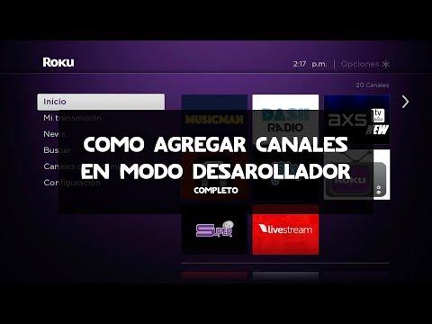 Evitar Bloqueo De Canal Mitv En Roku | FunnyDog TV