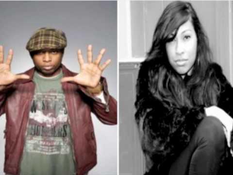 Melanie Fiona Feat TALIB KWELI Give it to Me Right RMX