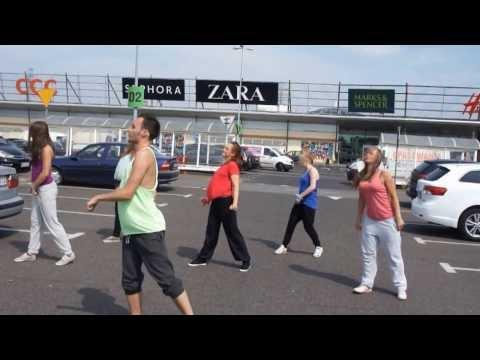 ZUMBA fitness - Dance, Dance, Dance