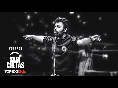 DJ Chetas - Ikk Kudi vs Golden (MASHUP)
