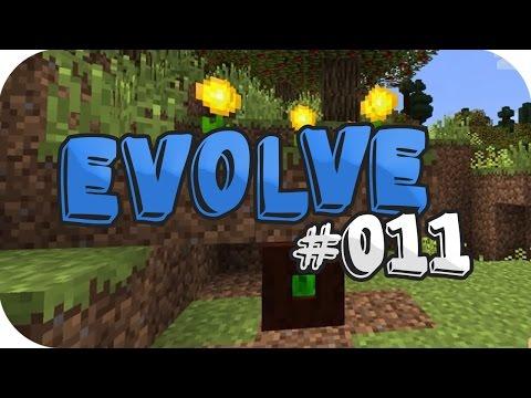 Wir Haben MANA! | Lets Play Minecraft EVOLVE #011 | Clym
