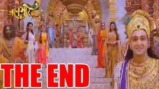 Video Mahabharat : The END of the Show | 18th August 2014 FULL EPISODE download MP3, 3GP, MP4, WEBM, AVI, FLV Oktober 2017