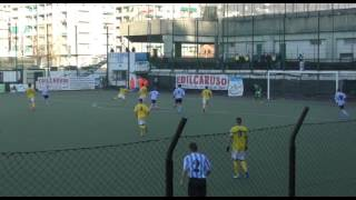 Ligorna-Vald.Montecatini 1-1 Serie D Girone E