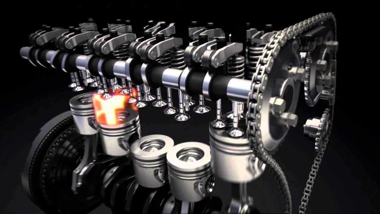 Картинки на рабочий двигатели