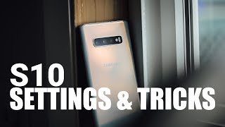 14 Galaxy S10 hidden and advanced features: tips and tricks you may not have known