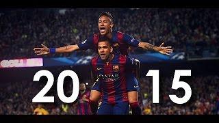 Neymar Jr 2014/2015 - Neymagic Skills ● Dribbling ● Goals | HD 1080p