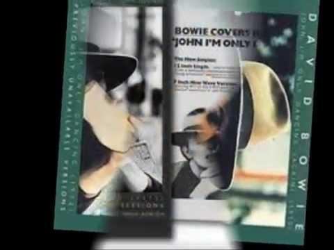 David Bowie - John, I'm only dancing (again)