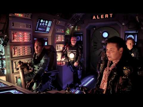 Red Dwarf XI - Give & Take (fan edit)