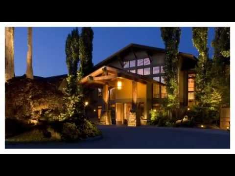 Seattle's Wine Country Luxury Hotel: Willows Lodge Video