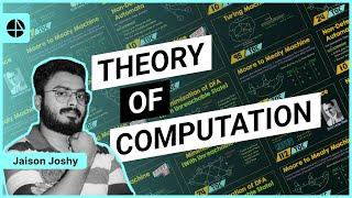 Theory Of Computation & Automata Theory
