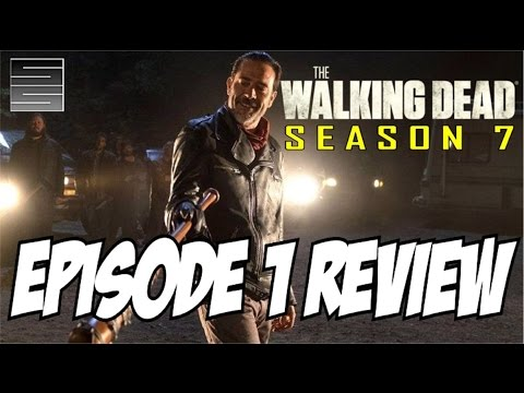 the walking dead season 7 episode 1 online