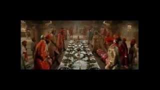 Индиана Джонс и Храм Судьбы. Пир в Панкоте