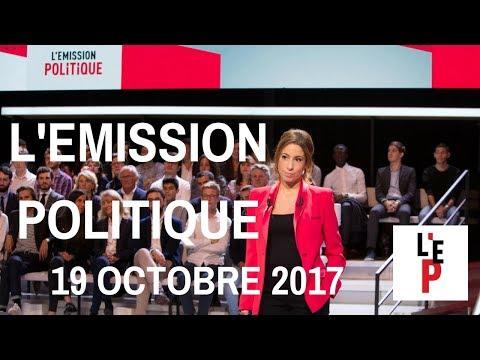 REPLAY INTEGRAL. L'Emission politique avec Marine Le Pen - le 19 octobre 2017 (France 2)