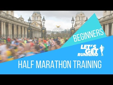 Half Marathon Training | Essential Tips and Workouts for Beginners