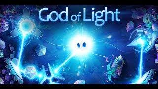 God of Light - iPad Mini Retina Gameplay