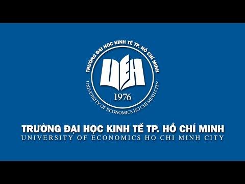 Giới thiệu về Trường Đại học Kinh tế TP.HCM