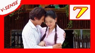 Romantic Movies | Castle of love (7/34) | Drama Movies - Full Length English Subtitles