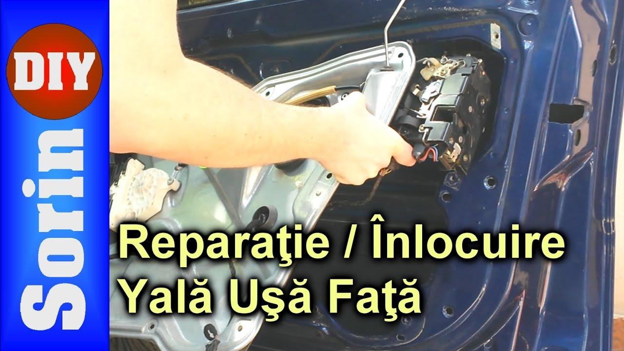 Reparatie Inlocuire Yala Usa Fata Seat Leon 1m Toledo 2 Golf 4