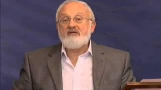 Основы Каббалы / 36 / Взаимное поручительство / 2011 08 28